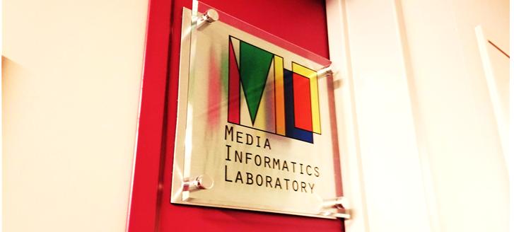 メディア情報学研究室 Media Informatics Laboratory MIL 波多野賢治 同志社大学 文化情報学部